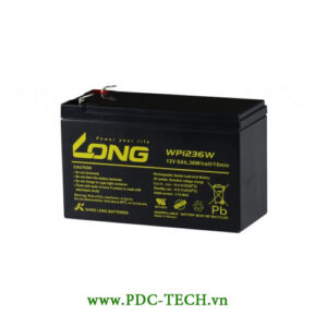 AC QUY LONG 12V 9AH WP1236W