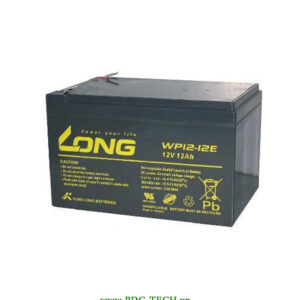 ac quy LONG 12V 12AH - wp12-12se