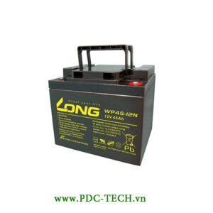 AC QUY LONG 12V 45AH WP45-12N WP45-12NE
