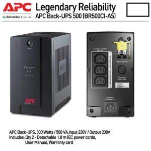 ups-apc-500VA-2
