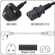 C13-UK (BS1363)