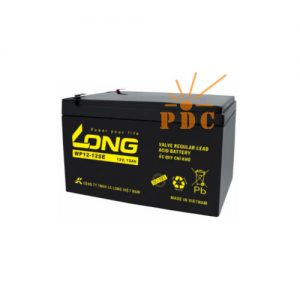 LONG 12V 12AH - wp12-12se