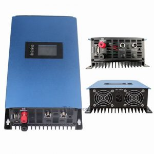 SUN-1000GTIL2-LCD-POWER-GRID-INVERTER-DC-VOLTAGE-INVERTER-SOLAR-DC-TO-AC-1000W-POWER-DC