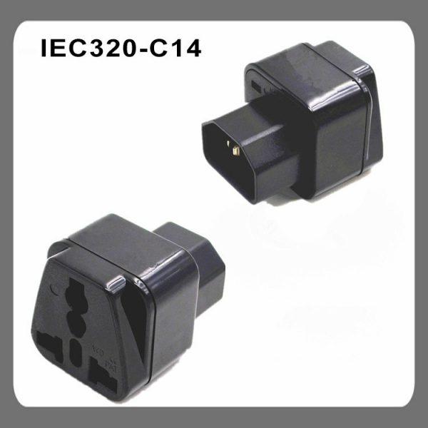 IEC230-C13-3 Chau