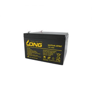 LONG WP14-12SE, 12V-14AH