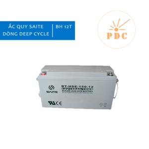 SAITE 12V 150AH DC BT-HSE-150-12
